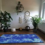Yogazimmer DIY Home Retreat Mein-Yogareiseweg